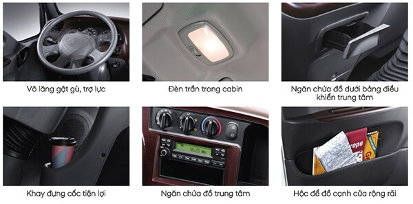 tien-nghi-xe-tai-huyn-dai-n250-muaxebanxe-com
