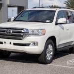 19 150x150 - 4 tỷ nên mua SUV 7 chỗ nhập khẩu nào, Toyota Land Cruiser LC200 hay Volvo XC90?