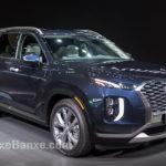 2 150x150 - Những đối thủ sẽ ngáng đường Hyundai Palisade 2020 khi xe ra mắt Việt Nam