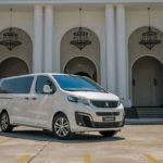 20 150x150 - So sánh khác biệt giữa Peugeot Traveller bản 7 chỗ và 4+2 chỗ ngồi