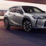 5 150x150 - 10 mẫu SUV hạng sang cỡ nhỏ tốt nhất 2019