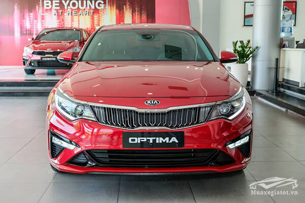 So sánh Honda Civic 1.8E và Kia Optima 2.0AT 2019