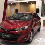 """mau do xe toyota vios 2019 15g muaxebanxe com 1 150x150 - Những mẫu xe """"hợp lý"""" nên mua chạy dịch vụ Grab"""