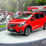 17 1 150x150 - Chọn mua xe Vinfast Fadil hay chờ Honda Brio ra mắt Việt Nam?