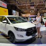 17 150x150 - Điểm danh những thay đổi trên Toyota Innova 2020