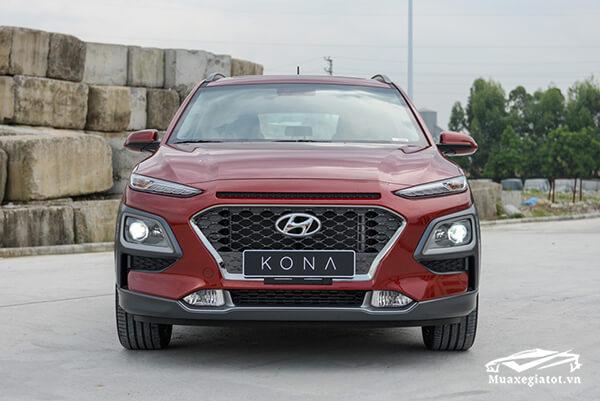 Đánh giá xe Hyundai Kona 2020 kèm giá bán 03/2020