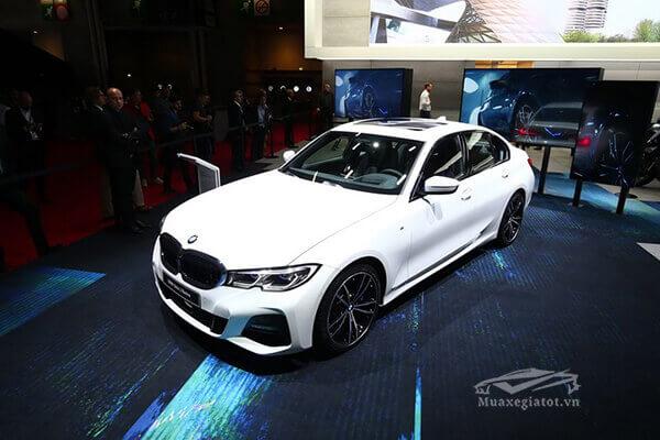 11 - Top 8 mẫu xe được mong chờ nhất cuối năm 2019