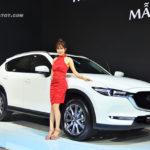 6 150x150 - So sánh Honda CR-V và Mazda CX-5 2020
