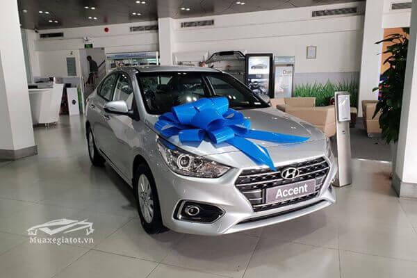 7 - Mua Hyundai Accent hay Honda City 2020 bản cao cấp?