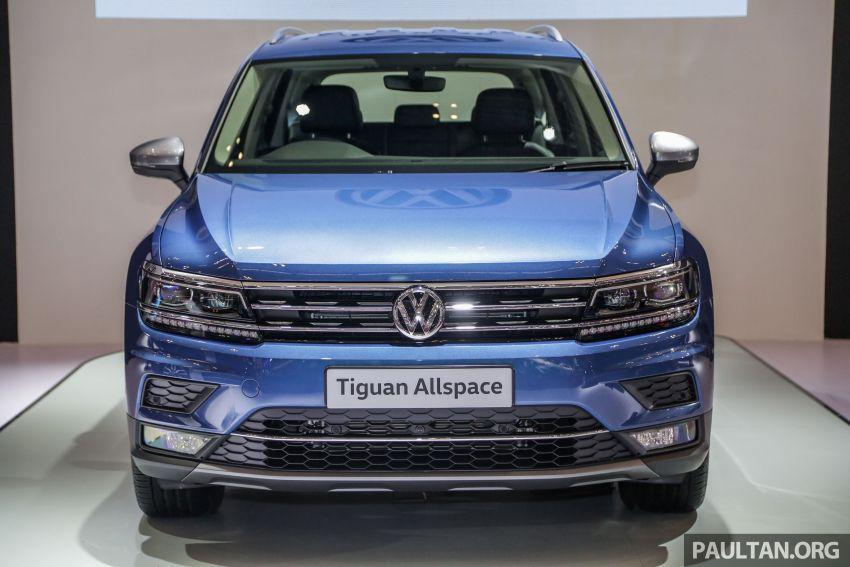 Gia Xe Volkswagen Tiguan 2020 Gia Lăn Banh Khuyến Mai 09 2020