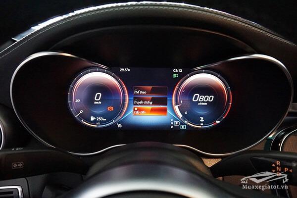 dong-ho-thong-tin-xe-mercedes-c300-amg-2020-muaxegiatot-com-22