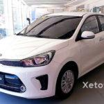 """10 150x150 - Những đối thủ sẽ """"ngáng đường"""" Kia Soluto 2020, Mẫu xe hạng B sắp ra mắt Việt Nam"""