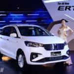 12 150x150 - Vì sao Suzuki Ertiga ngày càng bán chạy tại Việt Nam