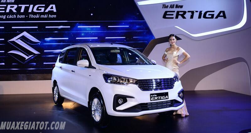 12 - Vì sao Suzuki Ertiga ngày càng bán chạy tại Việt Nam