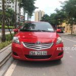 13 1 150x150 - Top 5 mẫu xe Ô tô mua đi bán lại ít lỗ nhất