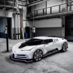 14 150x150 - Chi tiết Siêu phẩm Bugatti Centodieci mới ra mắt