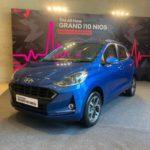 15 150x150 - Giới thiệu xe Hyundai Grand I10 Nios 2020 mới ra mắt tại Ấn Độ