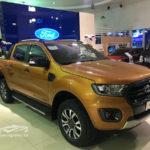 19 150x150 - So sánh Nissan Navara Premium Z và Ford Ranger Wildtrak (Bản cao cấp)
