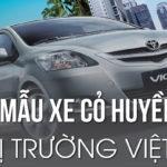 2 150x150 - Giới thiệu những mẫu xế cỏ huyền thoại tại Việt Nam