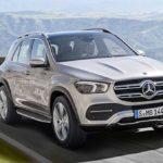 3 1 150x150 - So sánh Mercedes-Benz GLE 2020 và BMW X5 2020