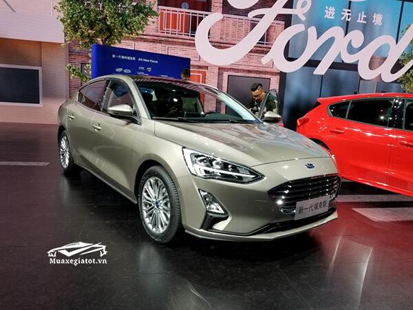 7 - Ford khai tử Focus, chuẩn bị ra mắt Tourneo và Escape 2020