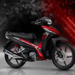 8 150x150 - Điểm mặt Top 5 mẫu xe máy được yêu thích nhất thị trường Việt