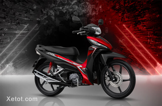 8 - Điểm mặt Top 5 mẫu xe máy được yêu thích nhất thị trường Việt