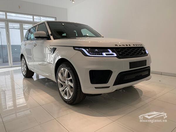 Giá xe Range Rover Sport
