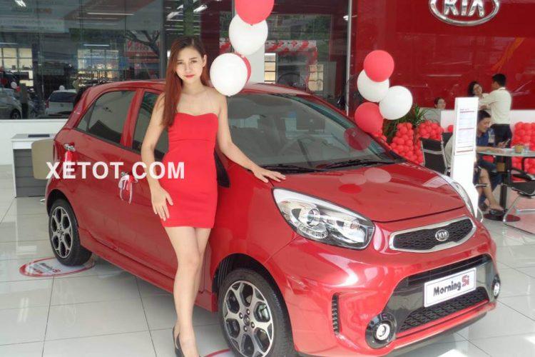 Top 5 mẫu ô tô giá rẻ đáng quan tâm nhất hiện nay