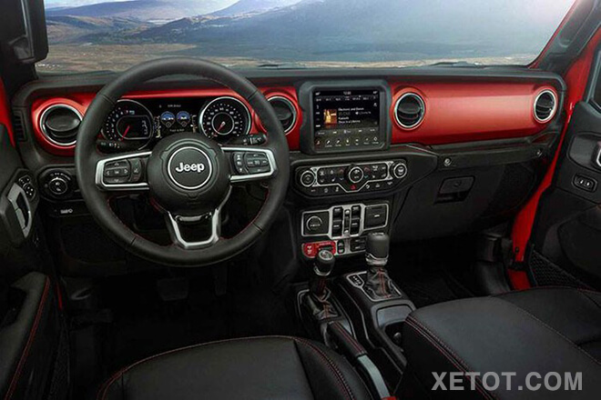 noithat-xe-ban-tai-jeep-gladiator-rubicon-2020-xetot-com
