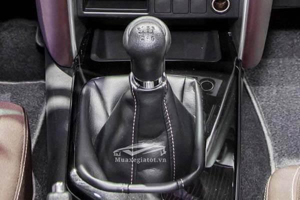 Ford Everest có lợi thế về mặt vận hành khi đem so sánh với các mẫu xe cùng phân khúc