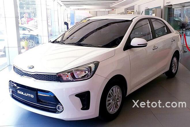 """Những đối thủ sẽ """"ngáng đường"""" Kia Soluto 2020, Mẫu xe hạng B sắp ra mắt Việt Nam"""