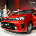 11 2 150x150 - Kia Soluto 2020 và Toyota Vios 2020: kỳ phùng địch thủ