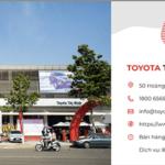12 150x150 - Giới thiệu đại lý Toyota Lý Thường Kiệt