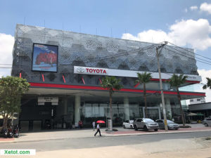 14 300x225 - Giới thiệu đại lý Toyota Đông Sài Gòn