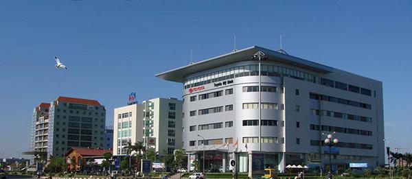 3 - Giới thiệu Đại lý Toyota Mỹ Đình