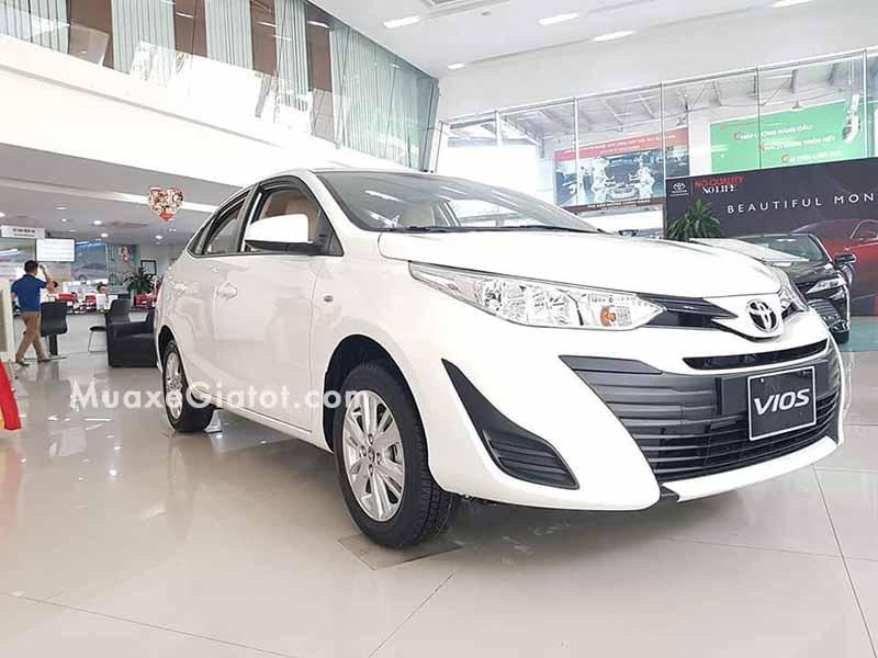 6 1 - Top 10 xe bán chạy nhất Việt Nam tháng 8/2019: Bất ngờ Fortuner và CRV
