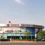 8 1 150x150 - Giới thiệu đại lý Toyota Hùng Vương