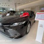 8 2 150x150 - Chọn mua Toyota Camry 2020 hay Honda Accord 2020