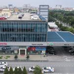 9 150x150 - Giới thiệu đại lý Toyota Long Biên