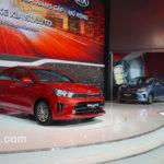 """9 2 150x150 - Kia Soluto mới cập bến, VinFast Fadil và Honda Brio vào hàng """"thất sủng""""?"""