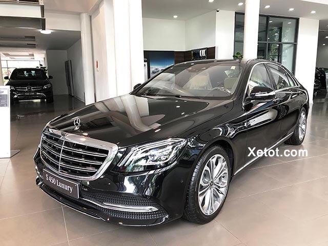 Danh-gia-xe-mercedes-s450-luxury-2020-Xetot-com