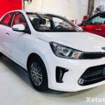 Kia Soluto MT Deluxe 2020