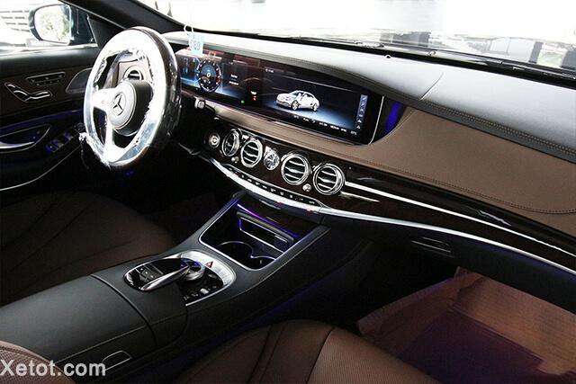 cabin-xe-mercedes-s450l-luxury-2020-Xetot-com