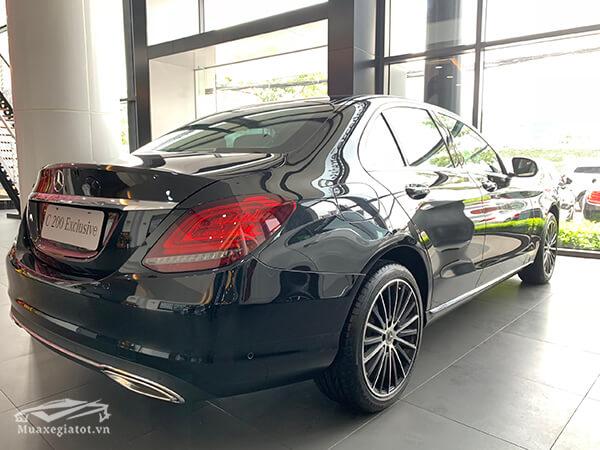 duoi-xe-mercedes-c200-exclusive-2020-Xetot-com