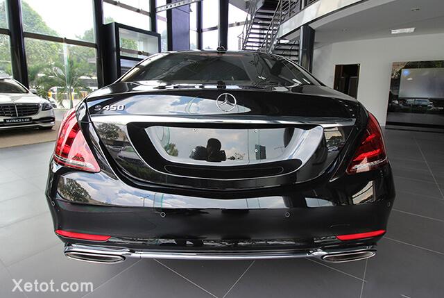 duoi-xe-mercedes-s450l-luxury-2020-Xetot-com