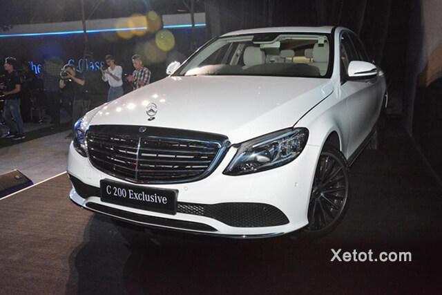 gia-xe-mercedes-benz-c200-exclusive-2020-01y-Xetot-com