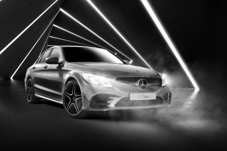 Giá bán các mẫu xe Mercedes-Benz C-Class 2020 sedan