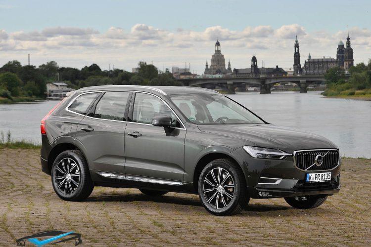 Đánh giá xe Volvo XC60 2020, Đẳng cấp của sự an toàn