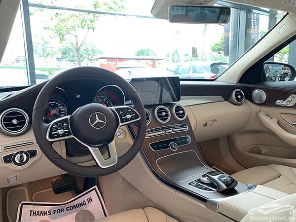 noi-that-xe-mercedes-c200-exclusive-2020-Xetot-com